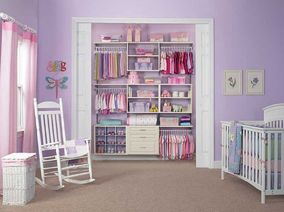 King Cabinets And Closet Organizers